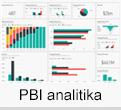 PBI analitika